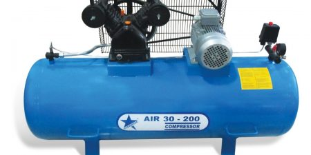 200 lt kompresor
