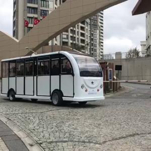 Elektrikli Shuttle