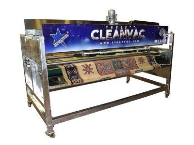 masa tipi halı yıkama makinası