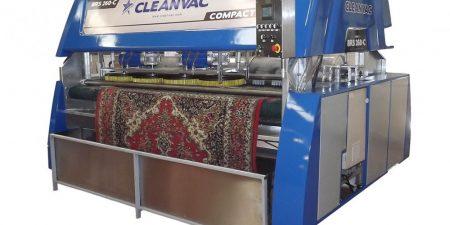 otomatik haklı yıkama makinası