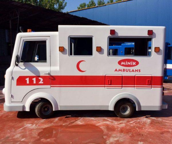 akulu ambulans