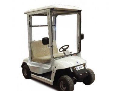 akülü golf arabası