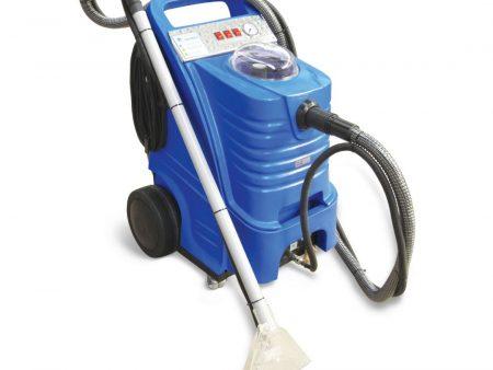 sıcak sulu koltuk yıkama makinası