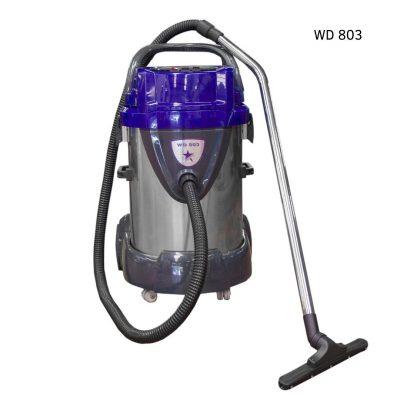 cleanvac wd 803