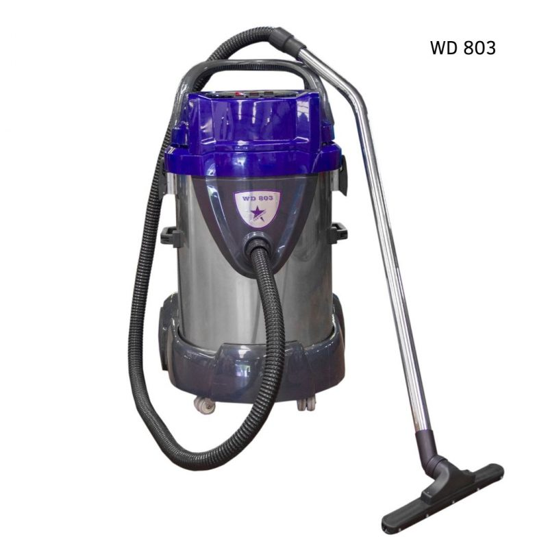 cleanvac wd 803