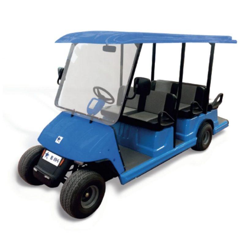 elektrikli golf arabası