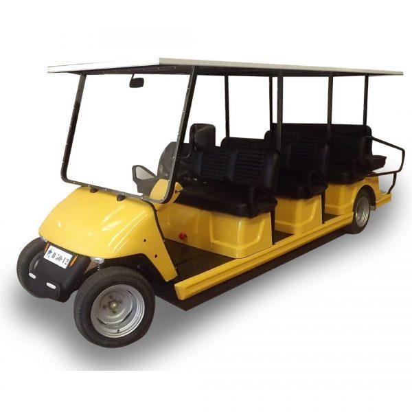 golf arabası