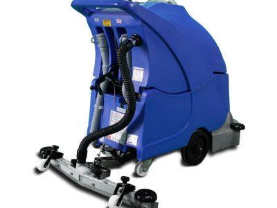 sert zemin temizleme makinası