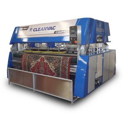 Otomatik halı yıkama makineleri