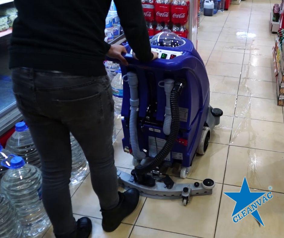 zemin temizleme makinesi fiyatı