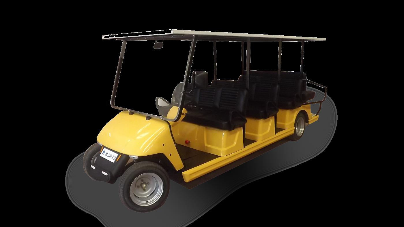 golf-arabası